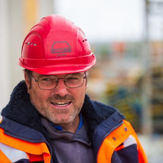 Jobs Bauleiter Polier Projektentwickler Ditting Hamburg Rendsburg