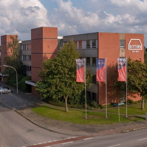 Zentrale Rendsburg
