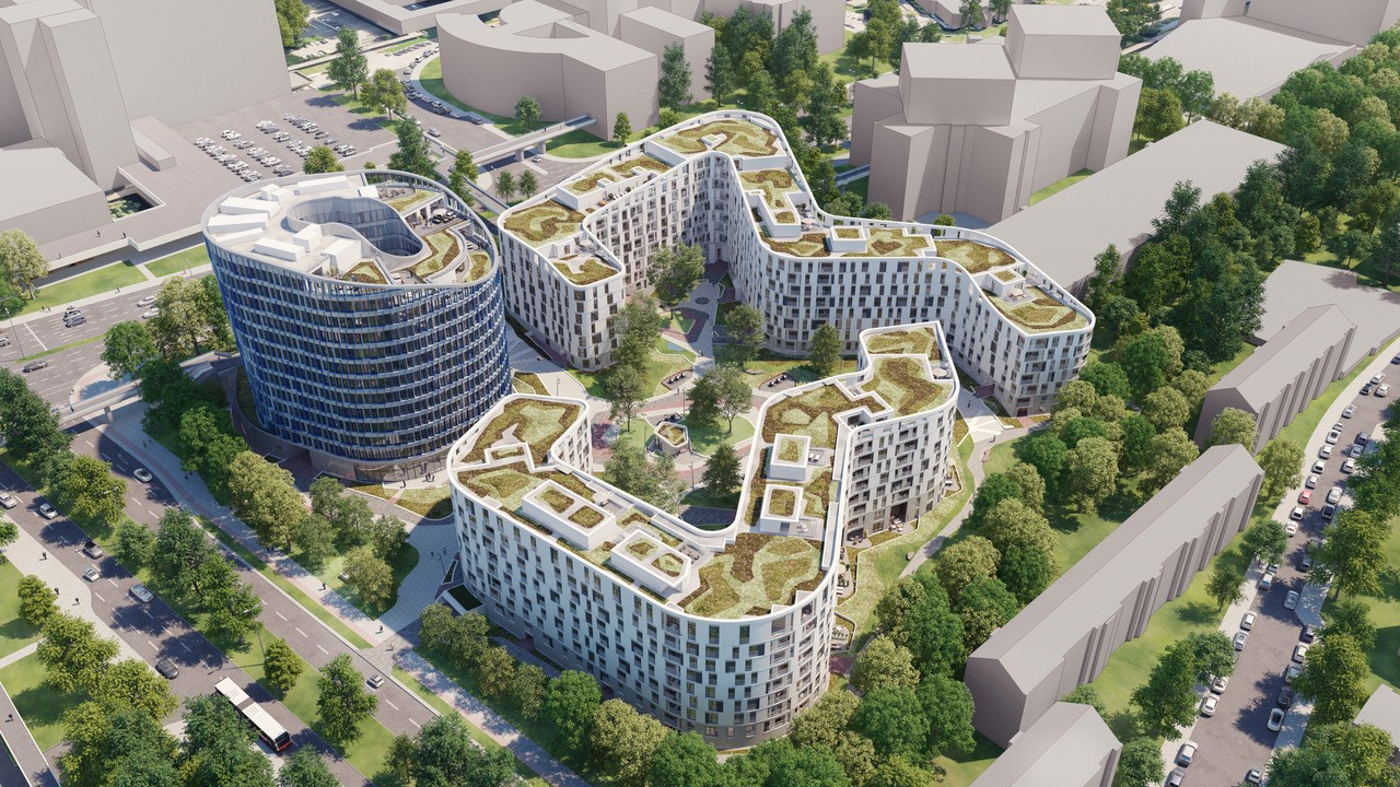 ipanema Baufirma Ditting Bauleiter Projektleiter