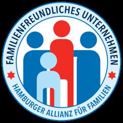 Ditting Baufirma familienfreundlicher Arbeitgeber Hamburg Rendsburg Siegel