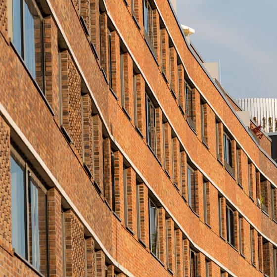 Drosselstrasse Hamburg Ditting Wohnungsbau