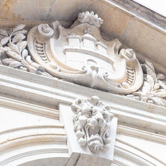 Görtz Palais Stadthöfe Hamburg Ditting Sanierung Gewerbe Denkmal