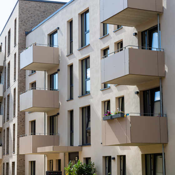 Lokstedter Höhe Ditting Hamburg Wohnung mieten