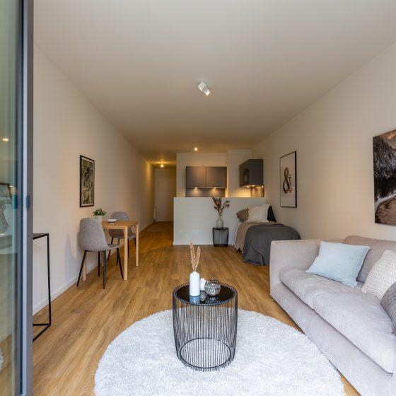 Ditting Mühlenstieg Hamburg YOURS-loswohnen Wohnungsbau